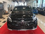 Mercedes-Benz GLE-Class 2019 4matic Coupe