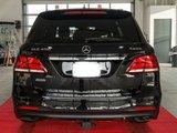 Mercedes-Benz GLE 2016 GLE 450 AMG
