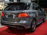 Mercedes-Benz GLE 2016 GLE 350d  SEULEMENT 33000 KM