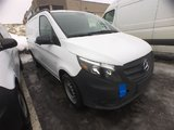 Mercedes-Benz Metris Cargo Van 126 2018 Base