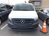 Mercedes-Benz Metris Cargo Van 2017 6000$ rabais demo exclusif