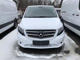 Mercedes-Benz Metris Passenger Van 2018 Base