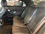 Mercedes-Benz S-Class 2019 4matic Sedan (LWB)