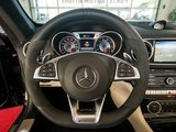 Mercedes-Benz SL 2017 AMG SL 63