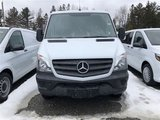 Mercedes-Benz Sprinter 3500 2017 Low roof v6/neuf rabais 10 000$