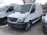 Mercedes-Benz Sprinter 3500 2017 High Roof V6