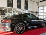 Porsche 911 2018