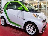 smart Fortwo electric drive 2014 Passion Électrique *Sièges chauffants*