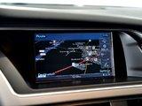 Audi A4 Premium Plus+Toit+GPS+ Clé intelligente!! 2013