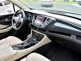 Buick ENVISION AWD / CUIR / EDITION PRÉFÉRÉ / 2017