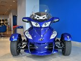 2012 Can-Am Spyder RT-S.. 15 276KMS+ SE5+CHROME+DEL+++