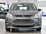 2015 Ford C-MAX hybrid SEL+CUIR+ TOIT+ NAV+DÉMAREUR+++