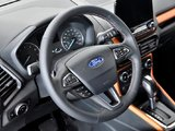 2018 Ford EcoSport Ses 4WD 2.0L