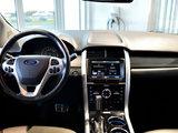 Ford Edge SPORT / GPS / CUIR / CAMERA DE RECUL 2014