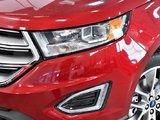 Ford Edge Titanium - AWD 2.0L 2018