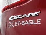 Ford Escape Titanium, EcoBoost 2.0L / Cuir 2015