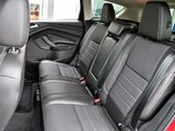 Ford Escape TITANIUM / AWD 2015