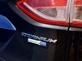 2015 Ford Escape Titanium+ GPS+ TOIT PANORAMIQUE!!
