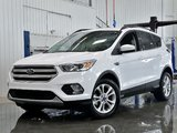 2018 Ford Escape SEL - FWD