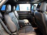 2019 Ford Explorer Platinum+DVD+ CUIR+TOIT+GPS++++