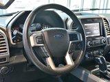 Ford F150 LARIAT+LED+NAV+TOIT+CUIR+502A++ 2015