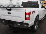 2018 Ford F-150 4x4 - Supercrew XLT - 157