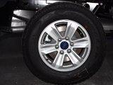 Ford F-150 4x4 - Supercab XLT - 145