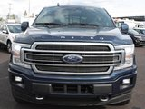 2018 Ford F-150 4x4 - Supercrew Limited - 145
