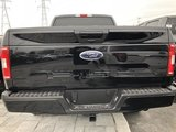 2018 Ford F150 4x4 - Supercab XLT - 145