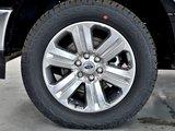 Ford F150 4x4 - Supercrew XLT - 145