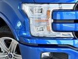 2018 Ford F150 LARIAT FX4+TOIT+GPS+CRUISE ADAPTATIF+MAGS 20''+++