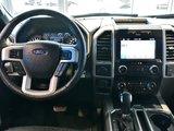 Ford F150 LARIAT FX4+TOIT+GPS+CRUISE ADAPTATIF+MAGS 20''+++ 2018