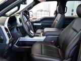 2019 Ford F150 4x4 - Supercrew Lariat - 145