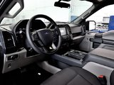 Ford F150 4x4 - Supercrew XL - 145