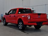 Ford F150 4x4 - Supercrew XL - 145