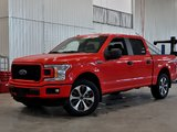 2019 Ford F150 4x4 - Supercrew XL - 145