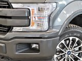 2019 Ford F150 4x4 - Supercrew Lariat - 145