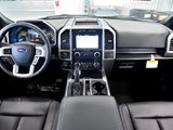 Ford F150 4x4 - Supercrew Lariat - 145