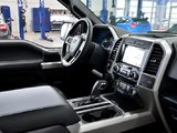 Ford F150 4x4 - Supercrew Lariat 2,7 - 145