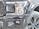 Ford F150 4x4 - Supercrew Lariat 3,5 - 157