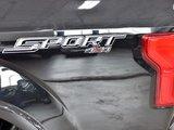 2019 Ford F150 4x4 - Supercrew Lariat - 145 WB
