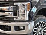 Ford F250 4x4 - Crew Cab XLT - 160