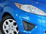 Ford Fiesta SE SEDAN 2012