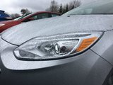 Ford Focus Hatchback Electric 2018