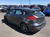 Ford Focus Hatchback SE 2018