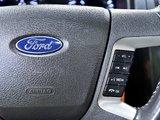 2011 Ford Fusion SPORT+CUIR+TOIT+CAMERA+++