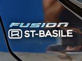 Ford Fusion SE HYBRID 2016