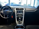 2016 Ford Fusion SE AWD+ GPS+ TECH PACK!!