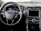 2019 Ford Fusion Titanium Energi Phev 2.0L