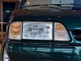 Ford Mustang LX / EDITION 7UP / MANUELLE 1990